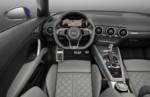 foto: Audi TT Roadster 2014 salpicadero 2 [1280x768].jpg